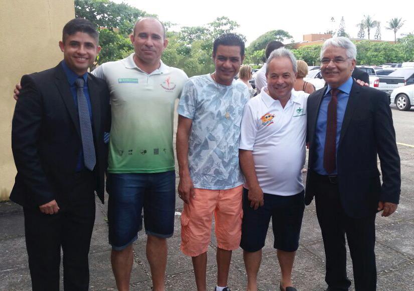Posse Prefeito de Pontal do Paraná