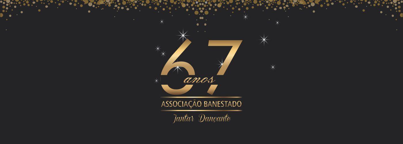 Aniversário 67 Anos AB