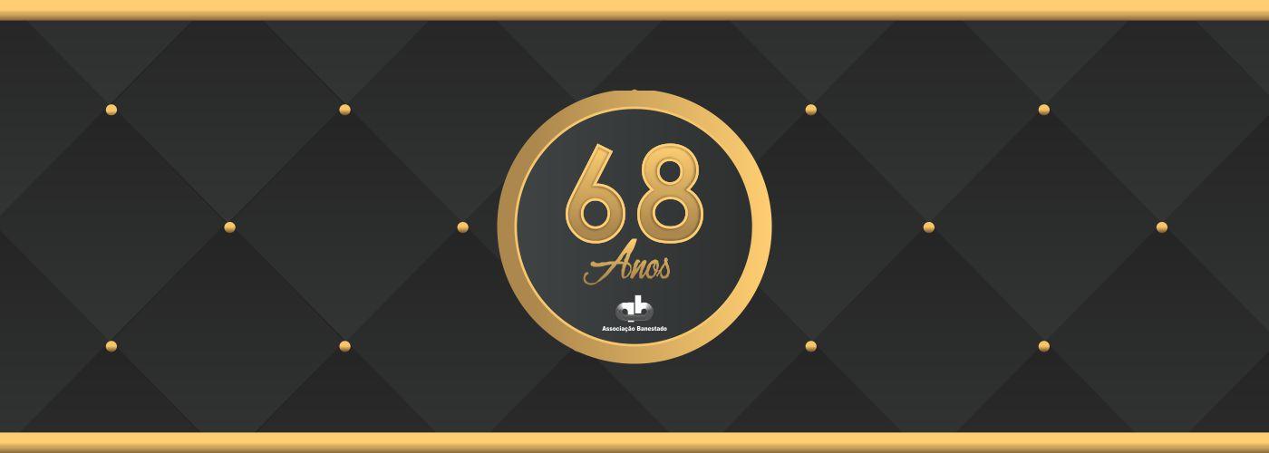 Jantar 68 Anos