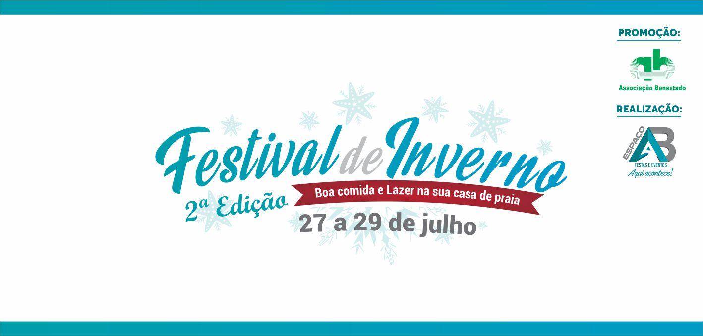 Festival de Inverno – 2ª Edição