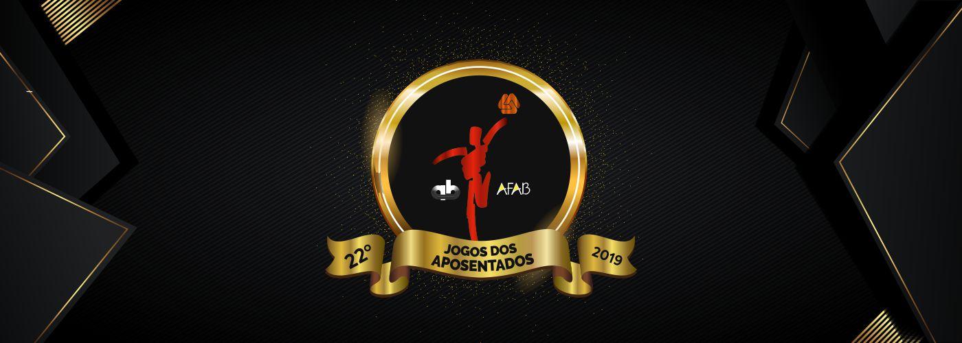 ATA Jogos dos Aposentados – 2019