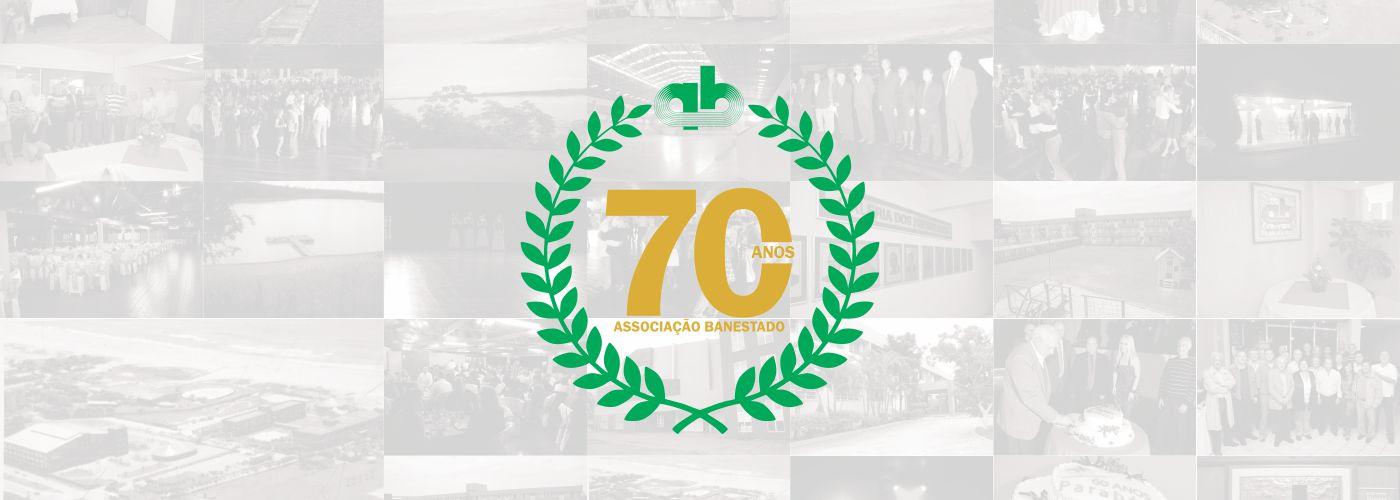 Associação Banestado 70 Anos